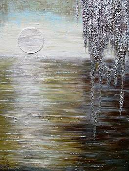 Moonlight and Moss by Judy Merrell