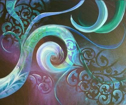 Moonlight Magic by Reina Cottier