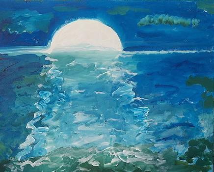 Moonlite Sinatra by Jay Manne-Crusoe
