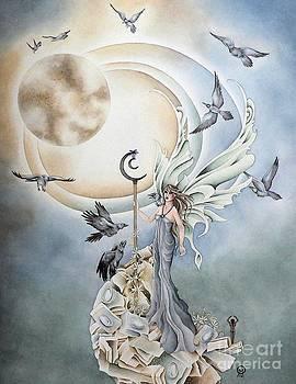 Moonstone by Ora  Moon