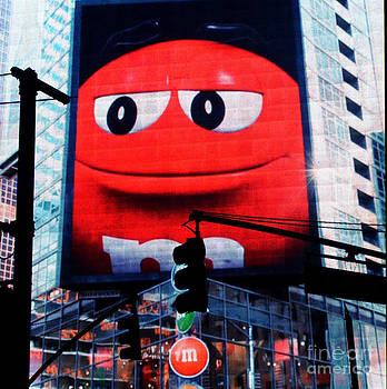 Pravine Chester - More Billboards