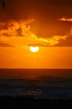 Morning Glow  by Naturae Sua