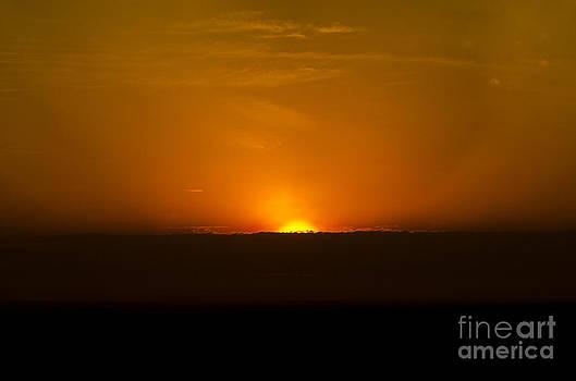 Pravine Chester - Morning Glow