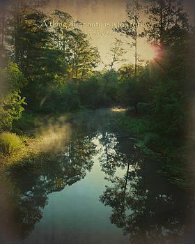 Terry Eve Tanner - Morning Has Broken Inspirational