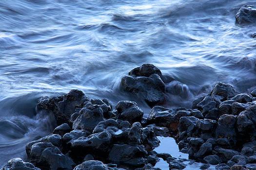 Morning Tide by Ivan SABO