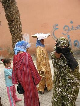 Zofia  Kijak - Morocco 3