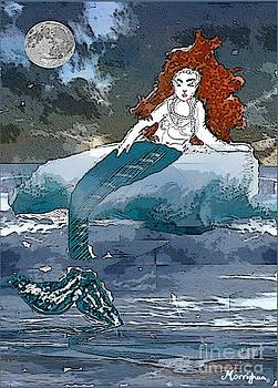 Morrighan's Mermaid by Morrighan Wainwright