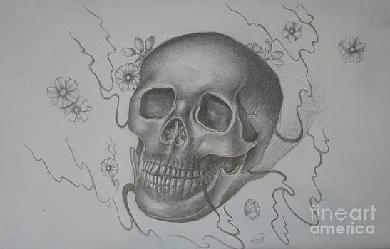 Mortality by Iglika Milcheva-Godfrey