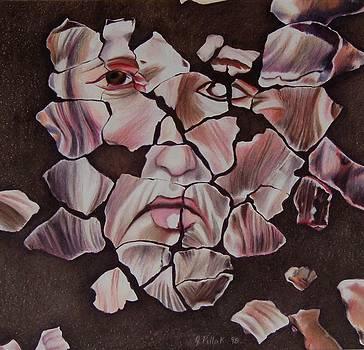 Mosaic by Joan Pollak