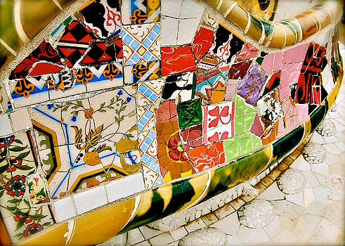 HweeYen Ong - Mosaic World