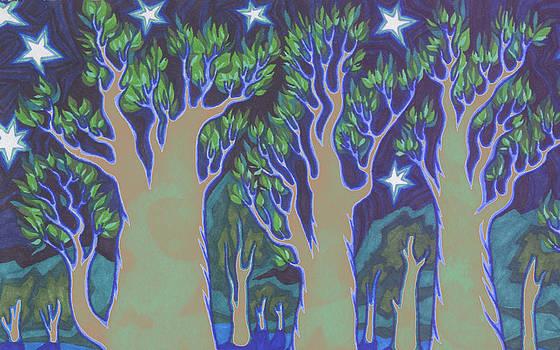 Mossy by James Davidson