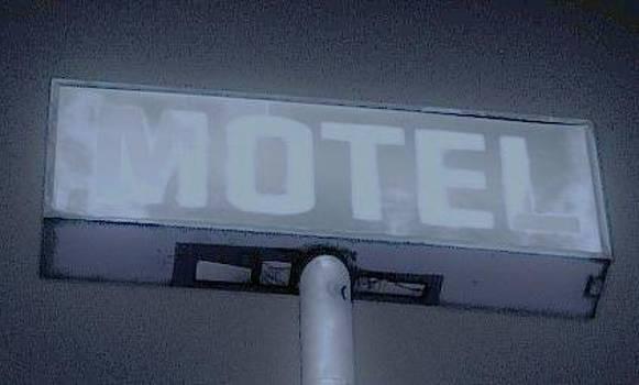Motel 3 by Shawn Savage