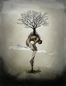 Mother Earth by Jeffrey Platt