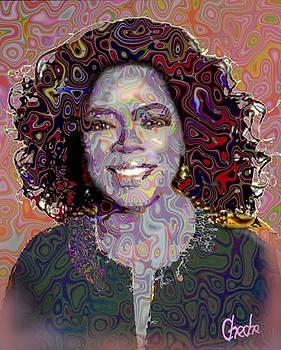 Mother of Talkshows by Harold Egbune