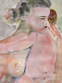 Ginette Callaway - Motherhood