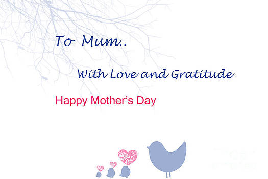 Mother's Day 2012 by Trilby Cole