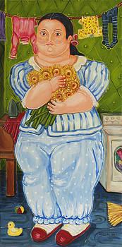 Mother's Day by Marisol DAndrea