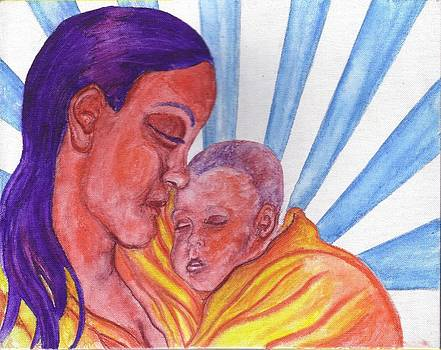 Mother's Love by Josh Mayfield