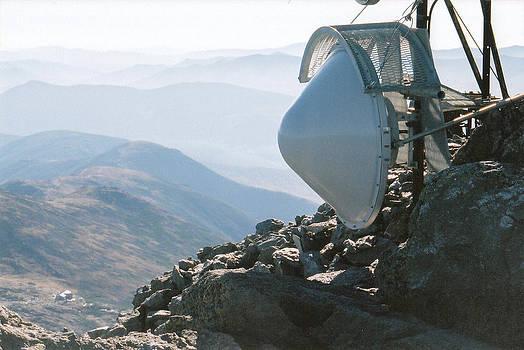 Mountain top by Brian Beller