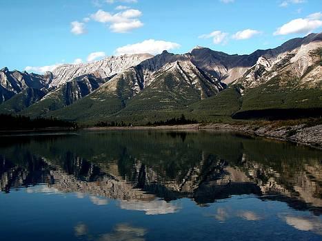 Mountain View by Jonathan Lagace