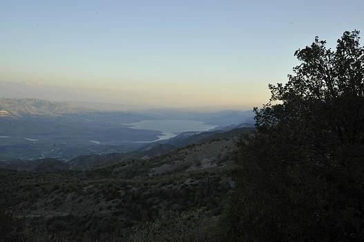 Mountain View by Lexo Net