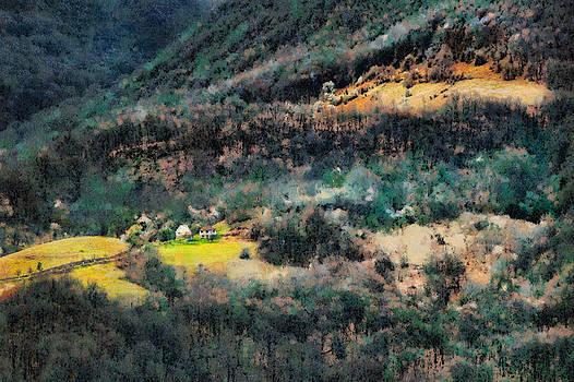 Zoran Buletic - Mountain Village