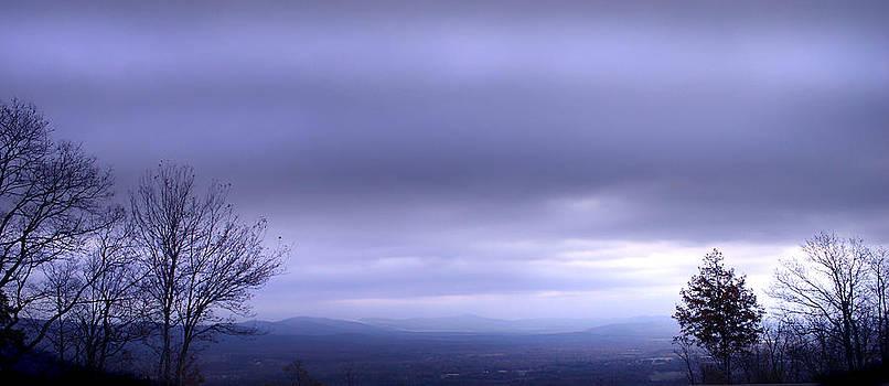 Nina Fosdick - Mountains Beyond