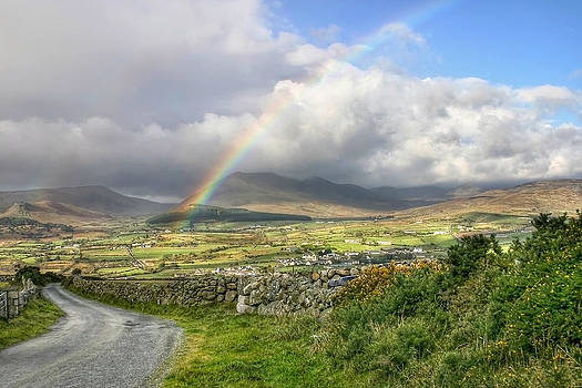 Mourne Valley by David McFarland