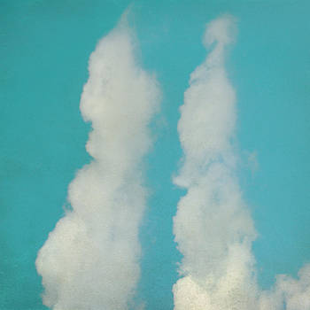 Mr. and Mrs. Cloud by Sharon Kalstek-Coty