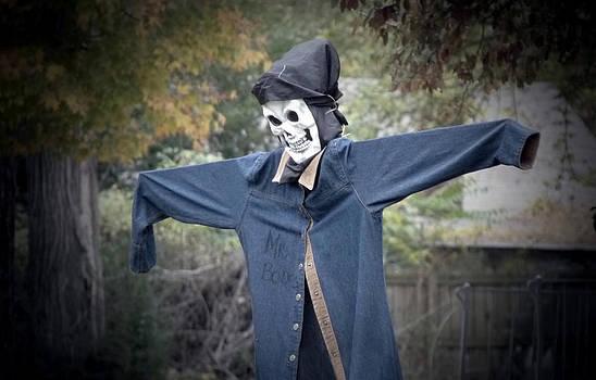 Terry Eve Tanner - Mr. Bones