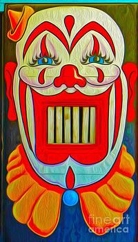 Gregory Dyer - Mr. Clown Teeth