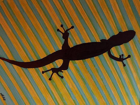 Nancy Fillip - Mr. Gecko