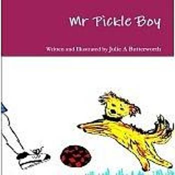 Mr Pickle Boy by Julie Butterworth