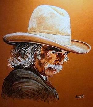 Mr. Scoresby by Susan Bergstrom