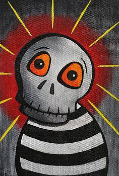 Mr.SKullington by Landon Clary