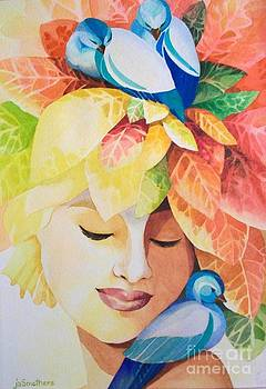 Ms. Nature by Judith A Smothers