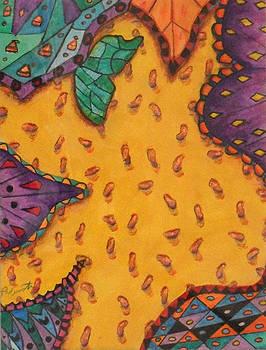 Muchas frijoles  by Michael Pedziwiatr