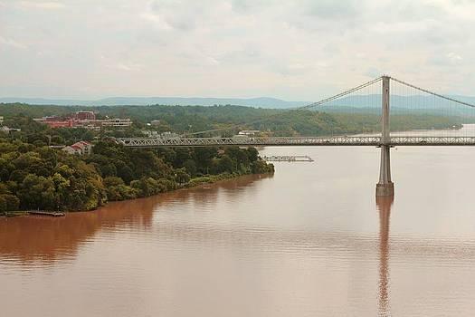 Mud Hudson Bridge by Joey Huertas