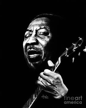 Muddy Waters by Jerry Lee