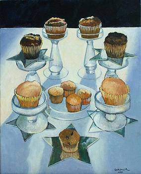Muffinfest by Gainor Roberts