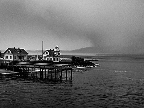 Kevin D Davis - Mukilteo Lighthouse