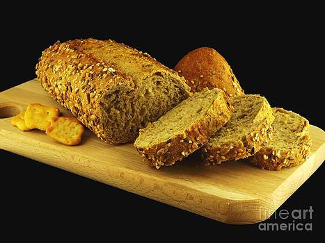 Multicereal Bread by Alfredo Rodriguez