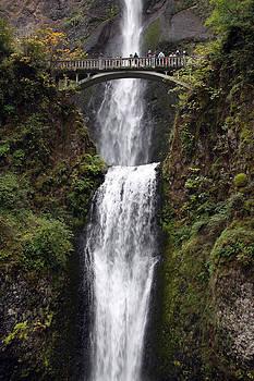 S and S Photo - Multnomah Falls - 0005