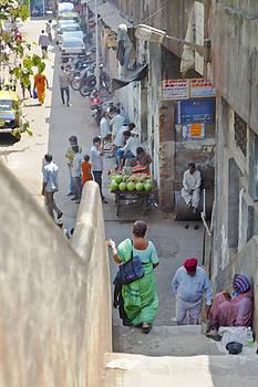 Kantilal Patel - Mumbai 30 Steps