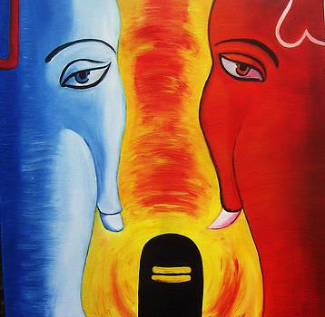 Mundakarama by Nirendra Sawan
