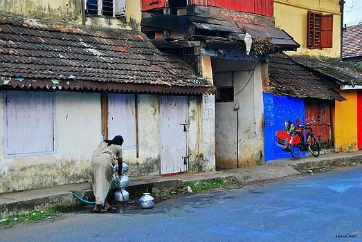 Mundane by Vinod Nair