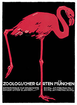 Ludwig Hohlwein - Munich Zoological Garden