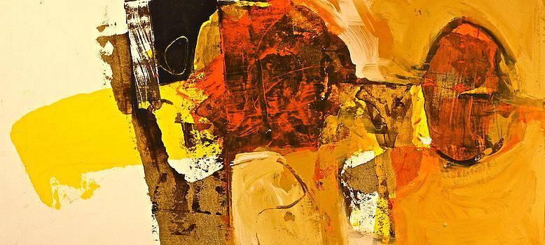 Cliff Spohn - Mural Study 101246-61601
