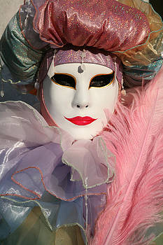 Donna Corless - Muriel in Pastels