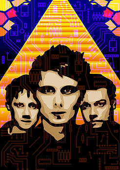 Muse by Tom Deacon